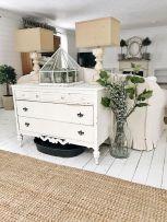 Rustic Farmhouse Living Room Design and Decor Ideas (1)