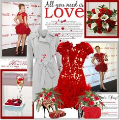 All That Glitters: Valentine's Day Dresses! | Jillian Dodd – Author