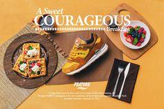 每周鞋报:Air Max 1 三十周年贺礼曝光,PUMA 在经典款潮流化的路上再推全新力作 | 理想生活实验室