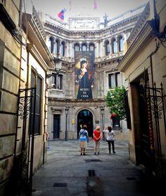 Museo de Cera,Barcelona