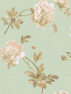 These pretty pink pastel roses are sure to add a fashionable look to your home. From the book Graystone Estate AmericanBlinds.com