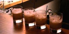 El moloko-plus de La Naranja Mecánica y otros cócteles con leche