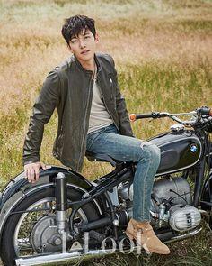 I need a new Wookie drama ASAP! Korean Star, Korean Men, Asian Men, Asian Guys, Ji Chang Wook Smile, Ji Chan Wook, Yoona Ji Chang Wook, Asian Actors, Korean Actors