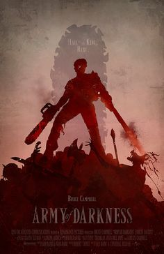 """This is my Boom Stick!  
