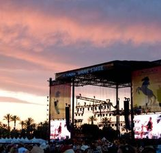 Some of the country's biggest stars are taking center stage at Stagecoach Stagecoach 2016, Stagecoach Festival, Center Stage, Big Star, Whats New, Palm Springs, Seattle Skyline, Marina Bay Sands, Things To Do