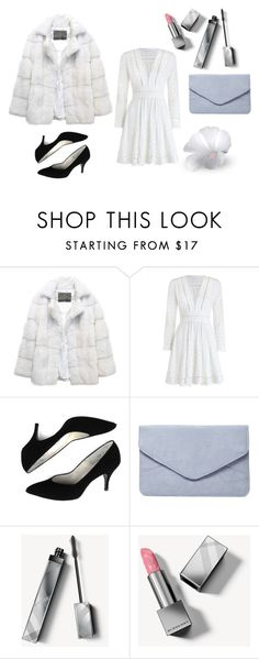 """""""New FasHion"""" by arnes-zabic ❤ liked on Polyvore featuring Lilly e Violetta, Zimmermann, Dorothy Perkins and Burberry"""