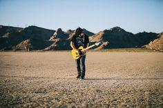 Elias Valencia, our endorser from USA, promo shot with Kononykheen Breed Six guitar. @valenciaelias is frontman of Latin alternative rock band Manantial De Fuego - you can easily find their music at #spotify, #deezer and #pandora. No, you MUST find and check them  #guitar #electricguitar #shredguitar #rareguitar #guitarra #uniqueguitar #mapleneck #maplefingerboatd #bestguitar #niceguitar #indyguitar #guitarsrare #guitarpeople #guitarnation #indyguitars #singlecoil #ashbody #frontman…