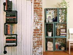 DIY: libros