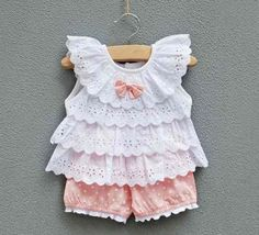 Hot Sale New Born Baby Girl Knickers Bnwot Fashionable Patterns Baby & Toddler Clothing Clothing, Shoes & Accessories
