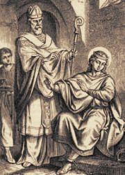Roman Christendom: 13 April 2017: the forthcoming Miracle at San Sebastián de Garabandal in Northern Spain