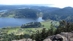 Stay on Fidalgo Island, or visit many other islands by way of the ferry terminal in Anacortes