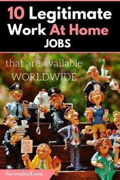 10 companies that offers work-at home jobs work-from-home