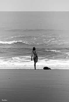 Surfer´s style by Donibane