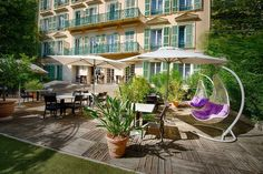 These hotels are a great choice if you want to stay on budget without sacrificing the quality of your stay. Hotels In France, Quality Hotel, Strasbourg, South Of France, Study Abroad, Great Deals, Where To Go, Trip Advisor, Villa