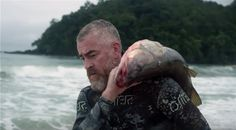 Alex Atala still from Chef's Table
