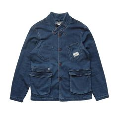 Crafter Chore Jacket