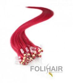 Foli hair extensions ppt presentation folihair hair 100s 18 micro loop human hair extensions pmusecretfo Image collections