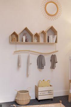 Baby Nursery Decor, Baby Bedroom, Baby Decor, Nursery Room, Kids Decor, Kids Bedroom, Home Decor, Creative Kids Rooms, Kids Room Design
