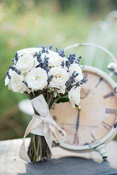 """Букет невесты : стиль """"Прованс"""" фото : 70 идей 2017 года на Невеста.info"""