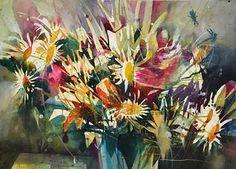 Sommerblumen Eitorf