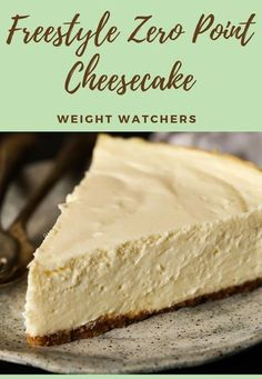 50 Quick & Easy Weight Watchers Desserts With SmartPoints. Looking for yummy Weight Watchers desserts with points or freestyle points?These tasty freestyle weight watchers desserts include everything from Cheesecake to chocolate cake to pancakes with Weight Watcher Desserts, Weight Watchers Snacks, Weight Watchers Kuchen, Weight Watchers Cheesecake, Plats Weight Watchers, Low Calorie Cheesecake, Skinny Cheesecake, Cheesecake Squares, Weight Watcher Dinners