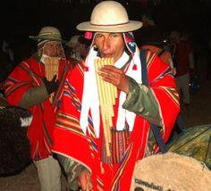 En anata-carnaval se celebra el ritual por la coexistencia con la Pachamama - Carnaval de Bolivia - Especiales - Bolivia.com