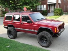 """3.5"""" front, 4"""" rear, 33x12.50R15 - XJ lift setups (read first post before replying!!!) - Page 31 - JeepForum.com"""