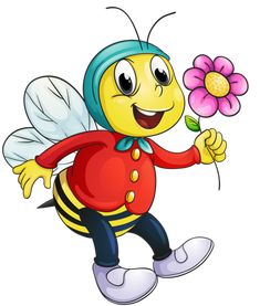 View album on Yandex. Balloon Template, Bee Clipart, Cartoon Bee, Buzz Bee, Butterfly Clip Art, Club Design, Bee Theme, Bee Happy, Art Club