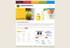 www.anzen.co.in - website of a pharmaceutical distribution company. Designed and developed by Echo (www.ieecho.com)