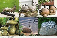 figurki z kamienia - Szukaj w Google