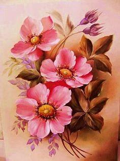 Virágcsokor (108 pieces)