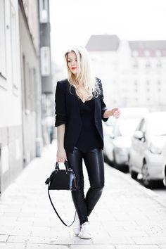 MISS RED LIPS : P.S. I love fashion by Linda Juhola