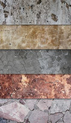 PS Textures | High-Resolution Set Of Marble Textures