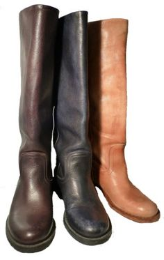 Tall Felmini boot for women