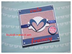 #scrapbookingcard #love #unpiccolomondodicarta