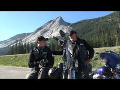 Bikers For Autism Ride across Canada