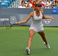 Nike y Head, junto a Sharapova a pesar de la sanción por dopaje