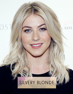 Bilderesultat for kaldt blondt hår