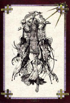 Trinity Blood - Lilith