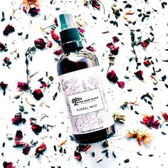 A facial skincare product that has multiple uses. Facial Skin Care, Natural Skin Care, Free Plants, Cruelty Free, Plant Based, Skincare, Herbs, Skincare Routine, Skins Uk