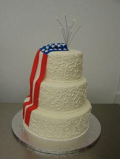 @Julie Schaub wedding planning  yummy cake! Check out some tasteful invitations here: www.digbyrose.com