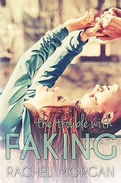 The Trouble with Faking (The Trouble Series Book 3) by Rachel Morgan, http://www.amazon.com/dp/B00QE2WTE8/ref=cm_sw_r_pi_dp_1OKFub005YZ5R