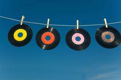 Comment chiner des vinyles
