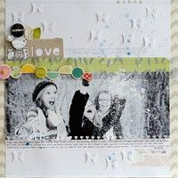 A Project by Wilna from our Scrapbooking Gallery originally submitted 03/05/12 at 12:00 AM
