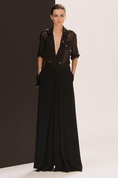 Pierre Balmain Fall 2013 Ready-to-Wear Collection Photos - Vogue