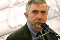 "Paul Krugman: The economy of race prevents Medicare and Obamacare expansion. White voters ""don't like the idea of helping neighbors who don't look like them."" The opposition of red states like Texas to accepting federal money to fund Medicaid expansion isn't based, as claimed, on a commitment to smaller government and the superiority of the free market so much as it is the politics of race, and who would receive those funds."