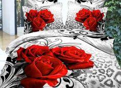 ZHYY Ensemble de literie Carte du Monde Ensembles de draps de lit Housse de Couette taie doreiller 3pcs Reine Roi Double Taille 3D Impression num/érique Textile /à la Maison
