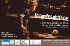 """Exposición """"Fotografías pictóricas"""" hasta finales de diciembre.   http://www.lamiradadegema.es/2014/12/inauguracion-de-la-expo-fotografias.html"""