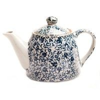 450ml Kusa Teapot - Blue