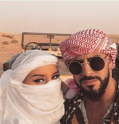 """Hello, in this album i'll gona show you some cute couple with Arabic Mood. with """"Shemagh"""" : The keffiyeh or kufiya kūfiyyah (This is . Couple With Baby, Best Couple, Cute Muslim Couples, Cute Couples, Mode Gangster, Arab Couple, Muslim Couple Photography, Bridal Photography, Beach Wedding Photos"""